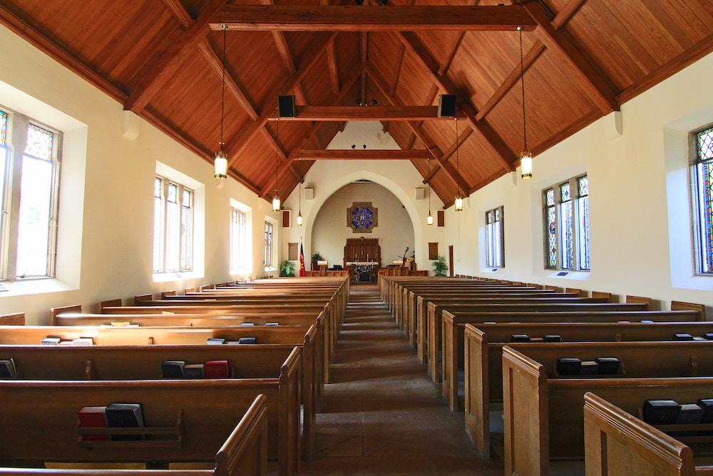 church insurance Kearney NE