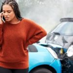 prepare teen for car accident