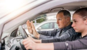 safe driving tips for teen drivers