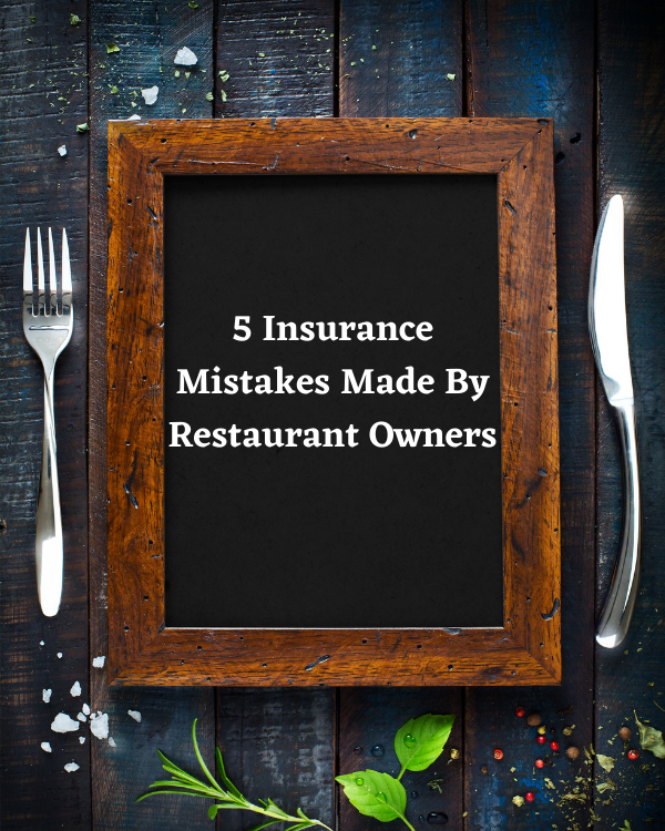 Restaurant Landing Page Picture